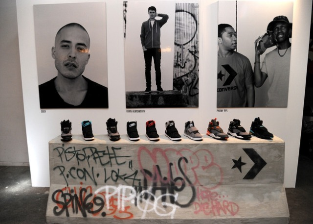 Converse_CONS_Holiday_2013_Sneaker_Collection_Launch_Display_25173