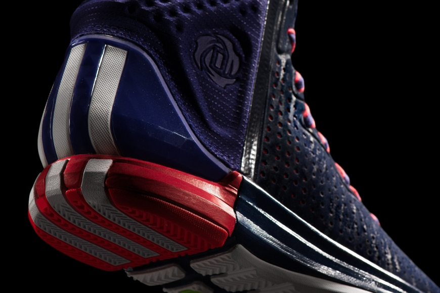 D Rose 4, Michigan Avenue, Detail 1, (G66939)