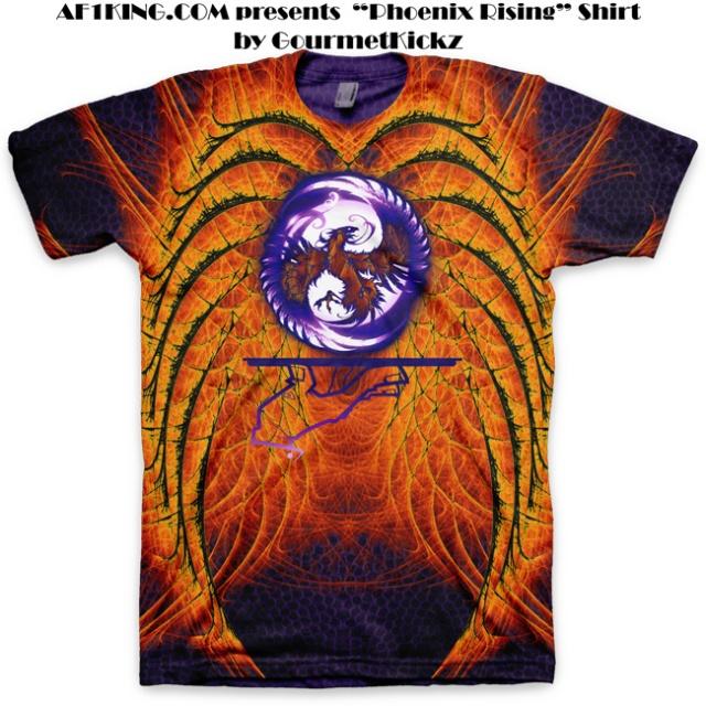 phoenixrisingshirt
