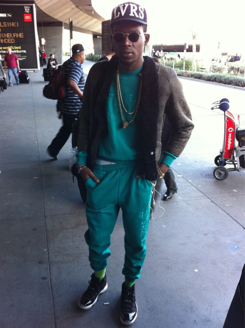 753fb6f6578e Theophilus London s Air Jordan Sneaker Game – ( TheophilusL ...
