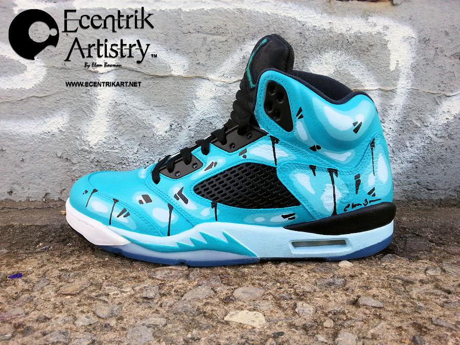 Air Jordan 5 – Kicksaddict