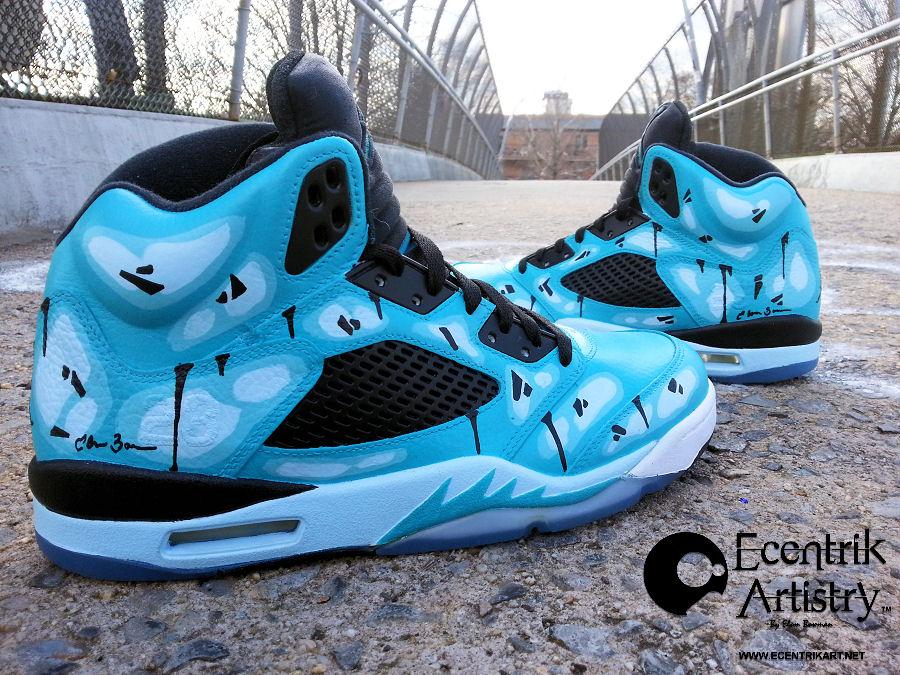 super popular 7d1db 7459d Air Jordan 5 – Kicksaddict
