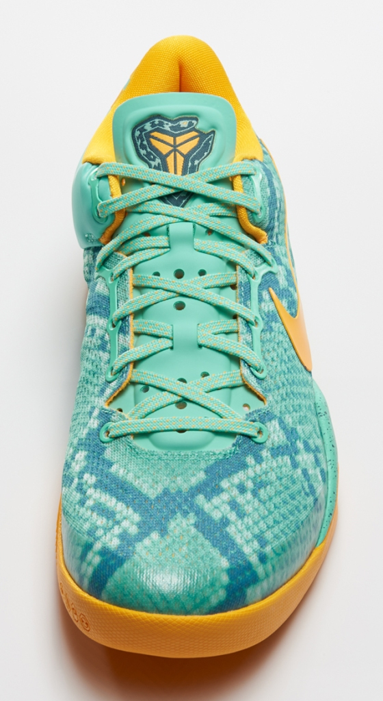 "d33fe49d5d3d Nike Kobe 8 ""Green Glow"""
