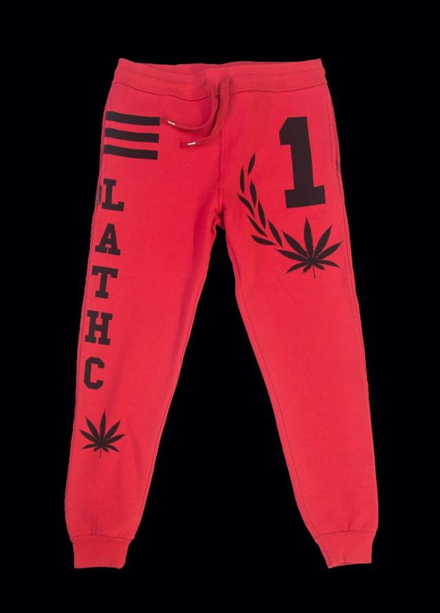 THC285 - pants copy