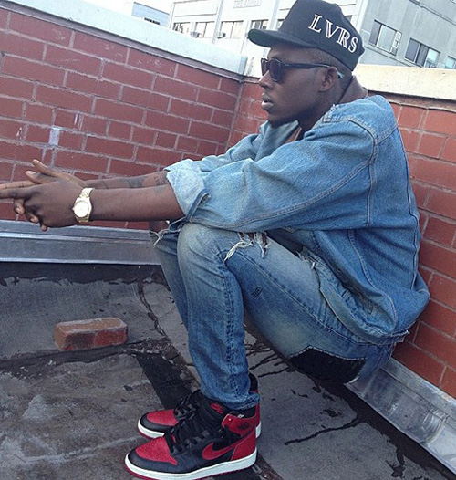 4fd645f98d6c Some of you may know who Theophilus London is but some of you may not BUT  I m sure EVERYONE has seen him on EVERY sneaker or fashion blog – Dude s  sneaker ...