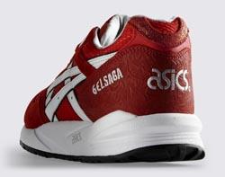 H462N_2301_GEL SAGA FIERY RED - WHITE rear