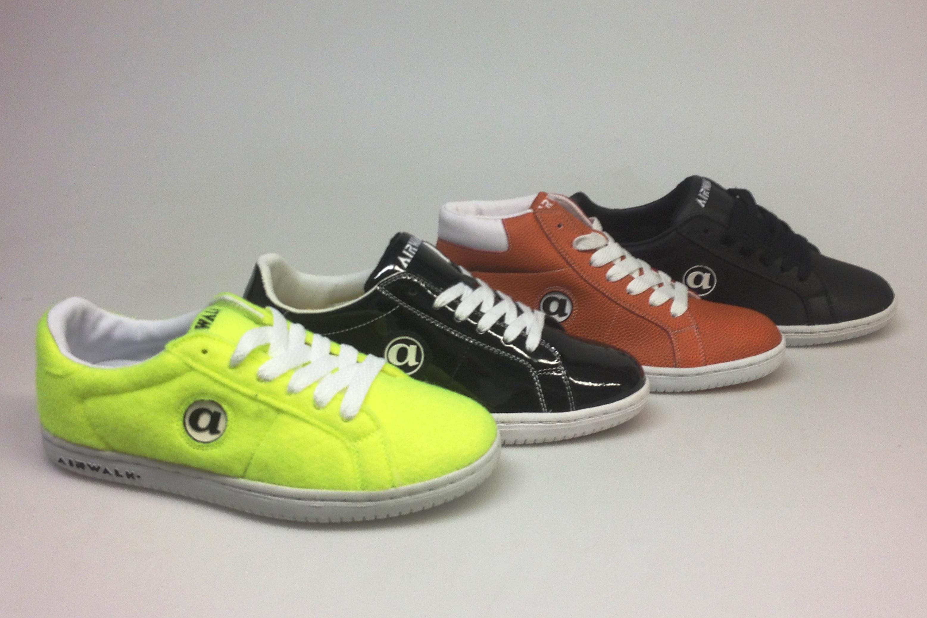 The JIM Tennis Shoe By Airwalk   Kicks