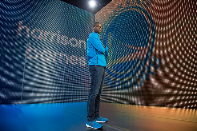 Adidas-2396 Harrison Barnes