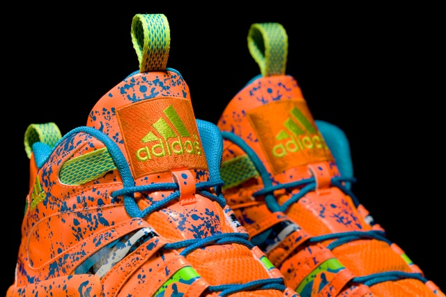 adidas NBA All-Star Crazy 8 (G98719) Detail