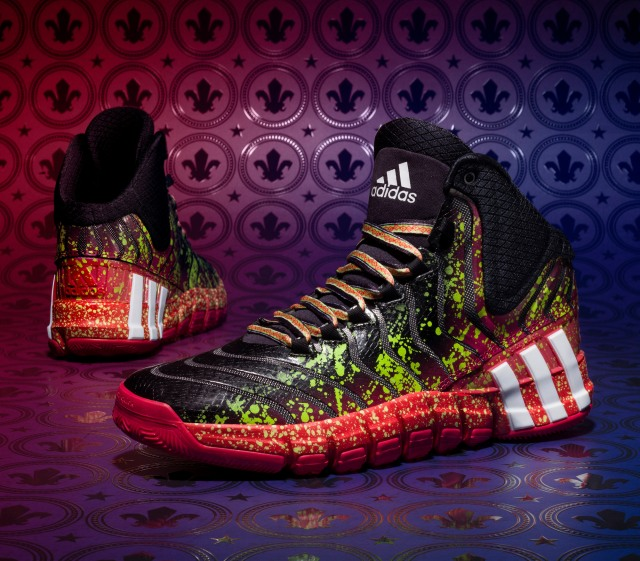 adidas NBA All-Star Crazyquick 2 (G99607)