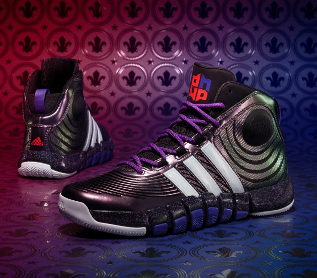 adidas NBA All-Star Howard 4 (G99369)