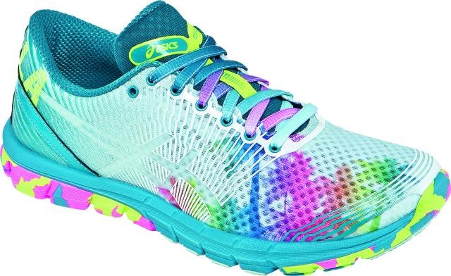 ASICS LA Marathon Shoe_Womens