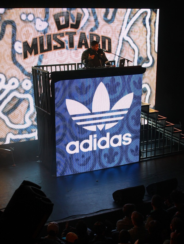 2014 adidas in the Quarter