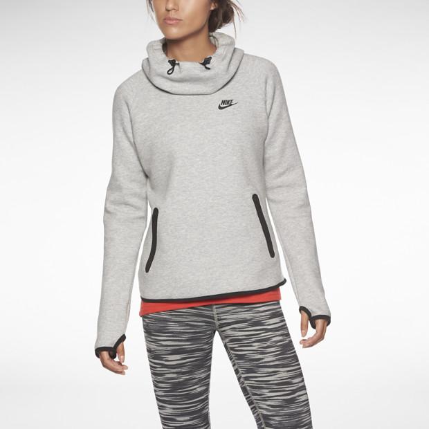 ... Nike-Tech-Fleece-Hoodie-Womens-Hoodie-559624 063 A PREM ... 4efde531c0