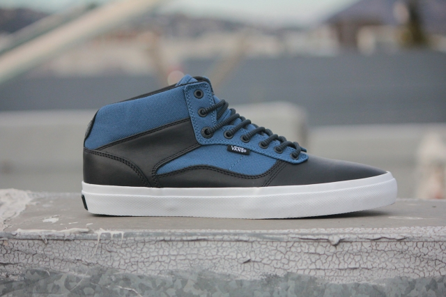Vans OTW Collection_Bedford_Block_Black Navy_Spring 2014_3