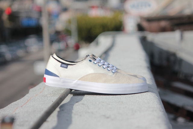 Vans OTW Collection_Prescott_Block_Antique White_Spring 2014_2