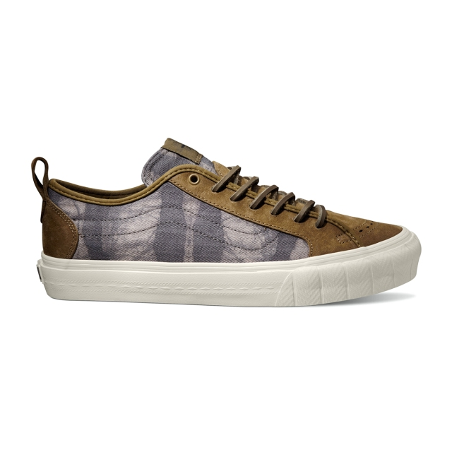 Vault-by-Vans_TH-Court-Lo-LX_Tiger-Batik_Loden-Green_Spring-2014