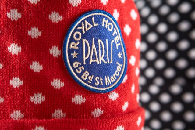 DP-Marketing-Polka-Dot-Beanie-Detail
