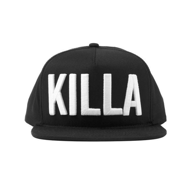 Killa_Black_Front