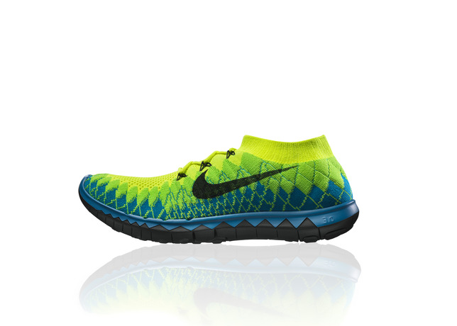 Nike Free 2014 Running Collection | Kicks Addict l The ...