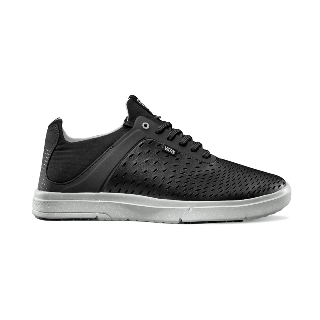 Vans LXVI_Prime_Speckle black_light grey