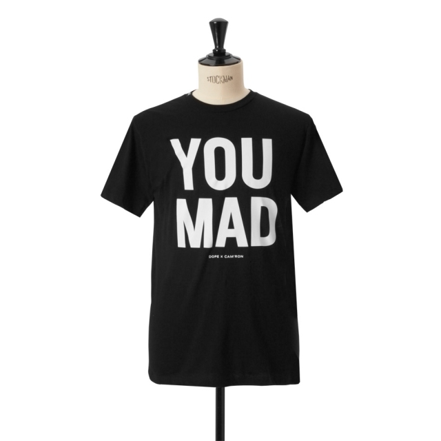 You_Mad_Black_Tee_Front